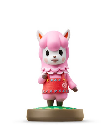 JUGUETES - NINTENDO Amiibo  Figura Paca - Reese : Animal Crossing  A partir de 6 años | Videojuegos - Muñeco | Comprar en Amazon