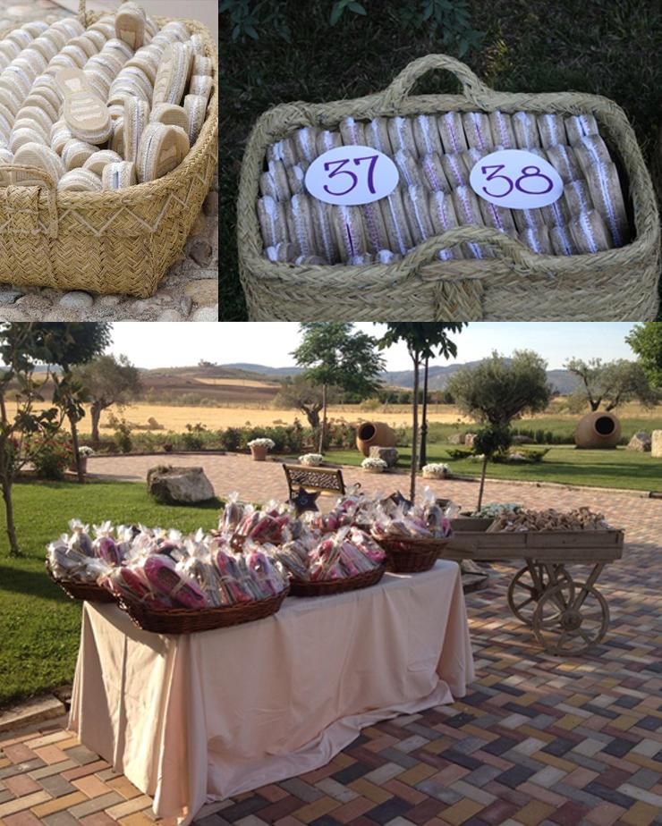 alpargatas boda