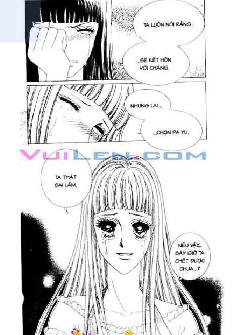 Công chúa của tôi Chapter 9 - Trang 59