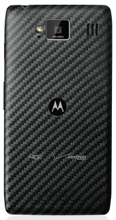Motorola DROID RAZR MAXX HD – XT926M - USA - Verizon Wireless