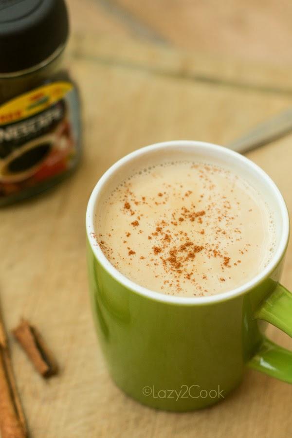 dalchini coffee