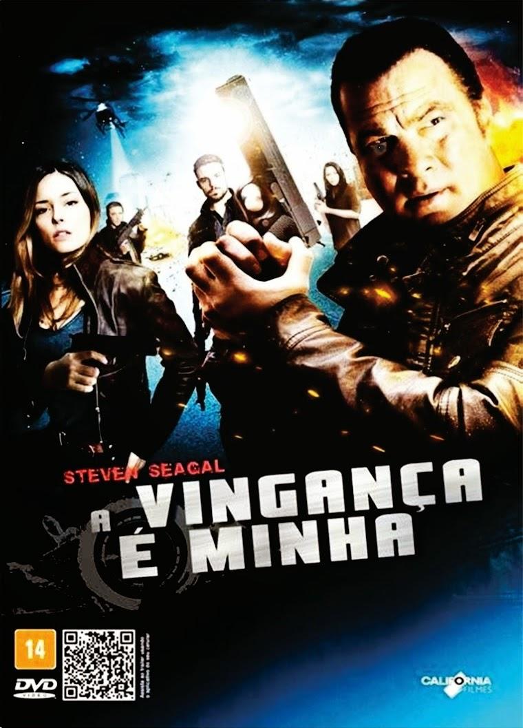 A Vingança é Minha – Dublado (2012)
