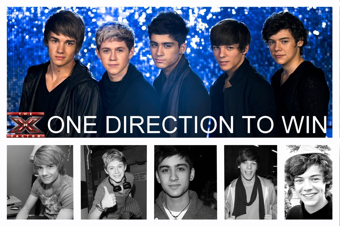 tasaweer: One Direction Wallpapers