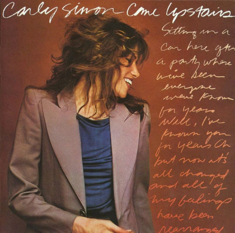 Best Carly Simon Album