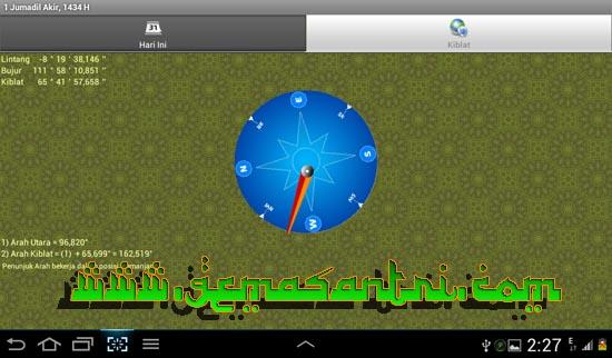 Aplikasi Alarm Adzan Untuk Android
