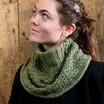 Woodland Turtle Cowl