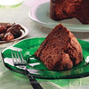 Delicious Date Cake Recipe