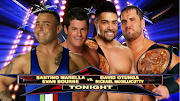 WWE Superstars 11th of august 2011!