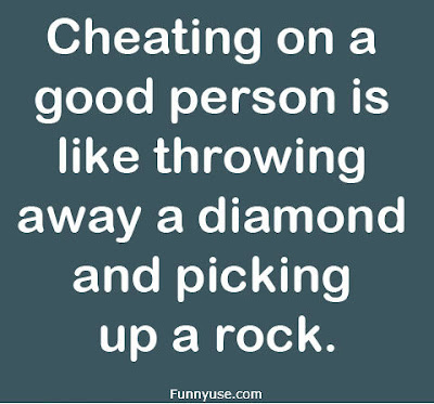 Funny Quotes About Cheating Men | Quote Addicts