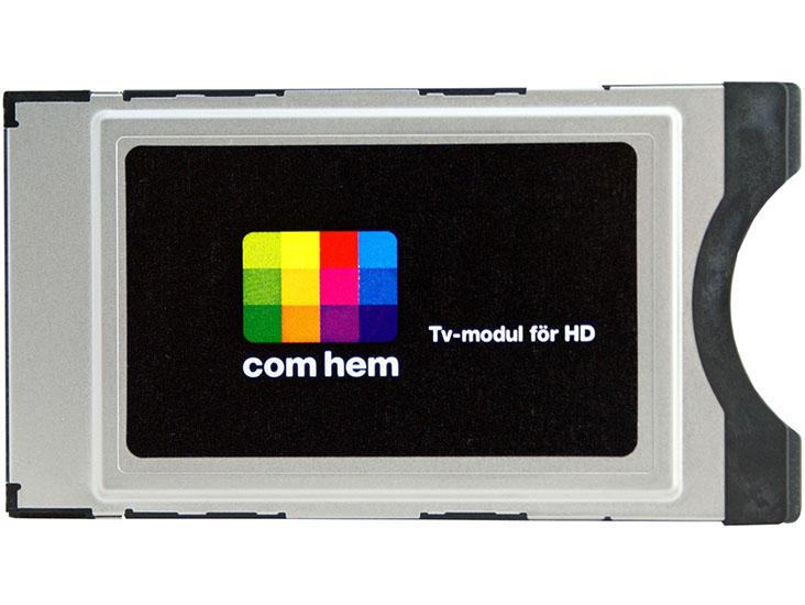 digitalbox comhem godkänd