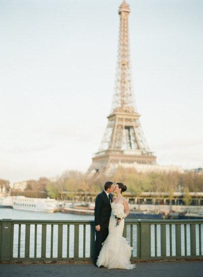 Matrimonio In Parigi : Why not wedding matrimonio a parigi