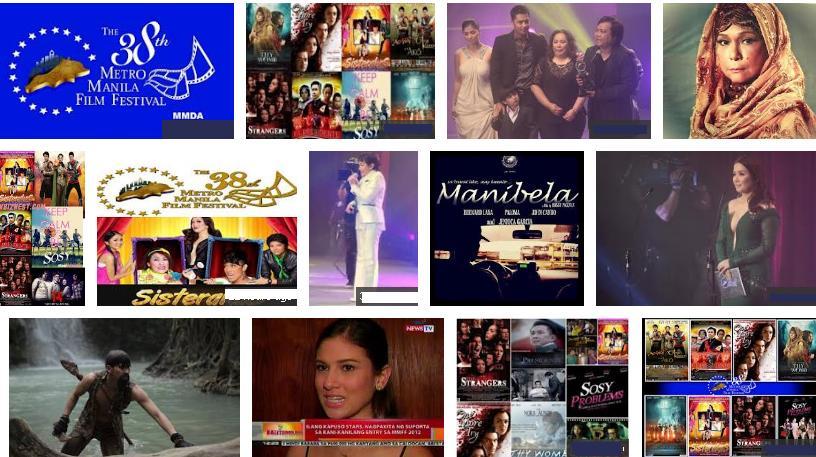 Metro Manila Film Festival 2012 Awards Night