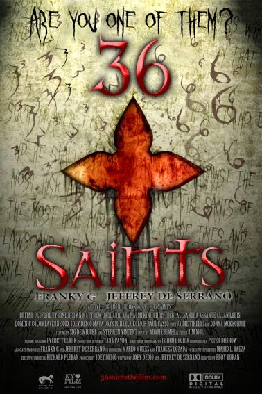 36 Saints (2013) HDRip