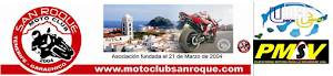 MOTO CLUB SAN ROQUE - GARACHICO