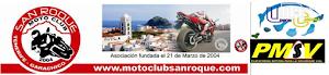 MOTO CLUB SAN ROQUE - GARACHICO