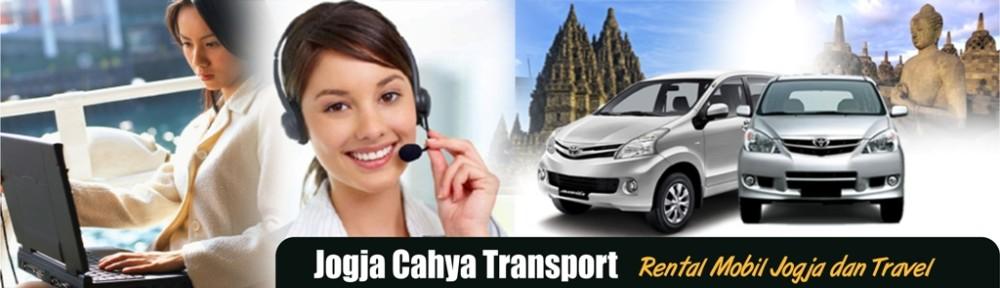 Cahya Transport, Tempat: Sewa - Rental Mobil Jogja, Harga Murah 2016