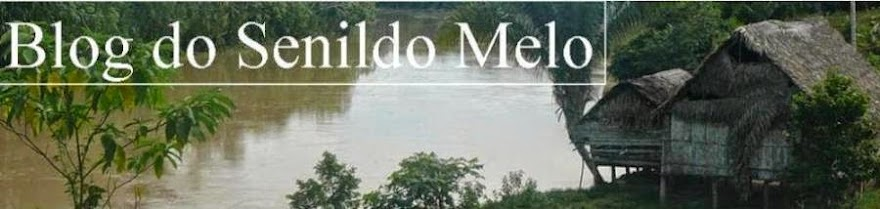Blog do Senildo Melo