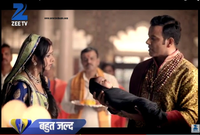 'Kaala Teeka' ZeeTv Upcoming Show Wiki Story |Promo |Starcast |Title Song |Timing |Pics