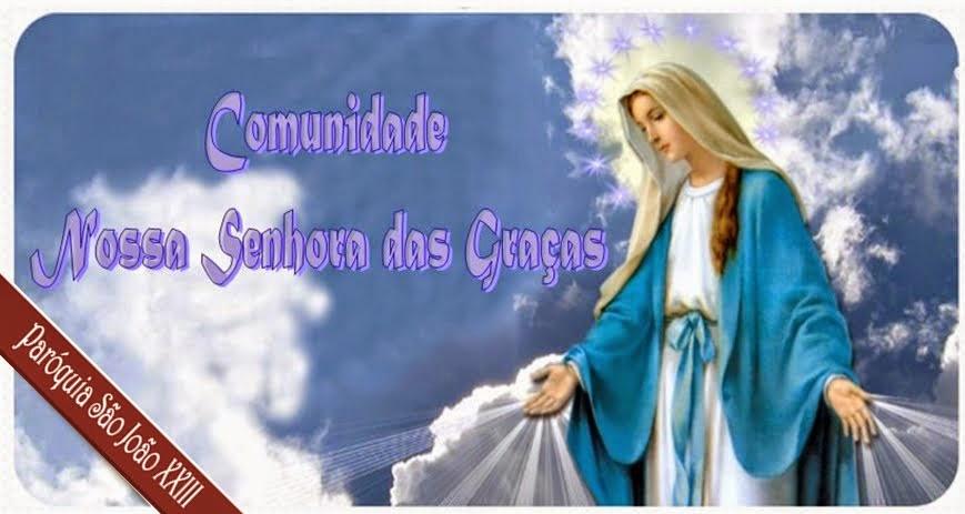 Comunidade Nossa Senhora das Graças
