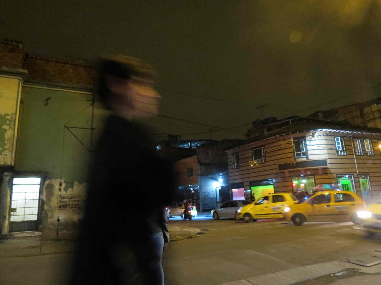 Walking thru busan redlight district eng subs - 1 1