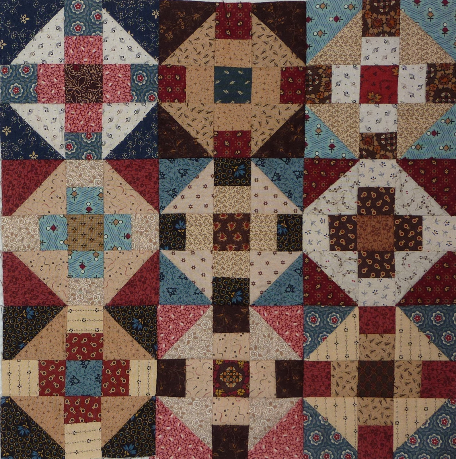 Kathy 39 S Quilts Design Wall Monday 5