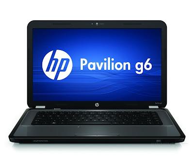 HP Pavilion G4-1037TU