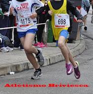 Atletismo Briviesca