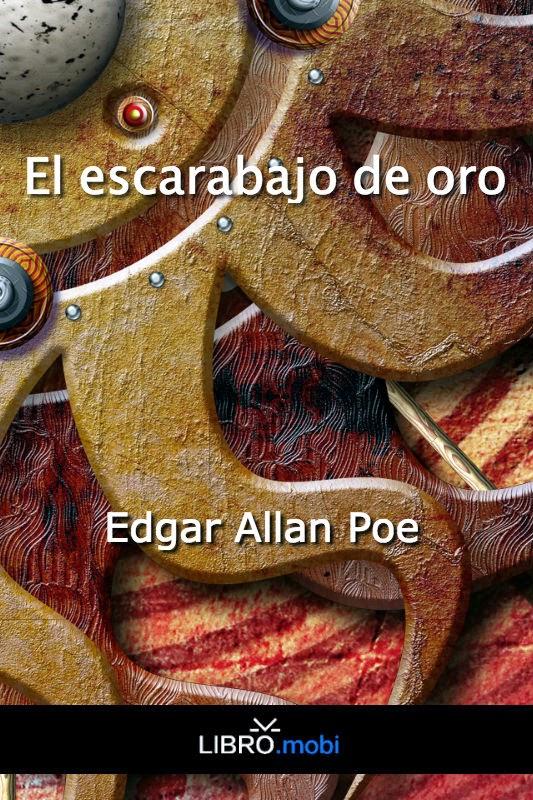 eBook | El escarabajo de oro | Edgar Allan Poe | PDF