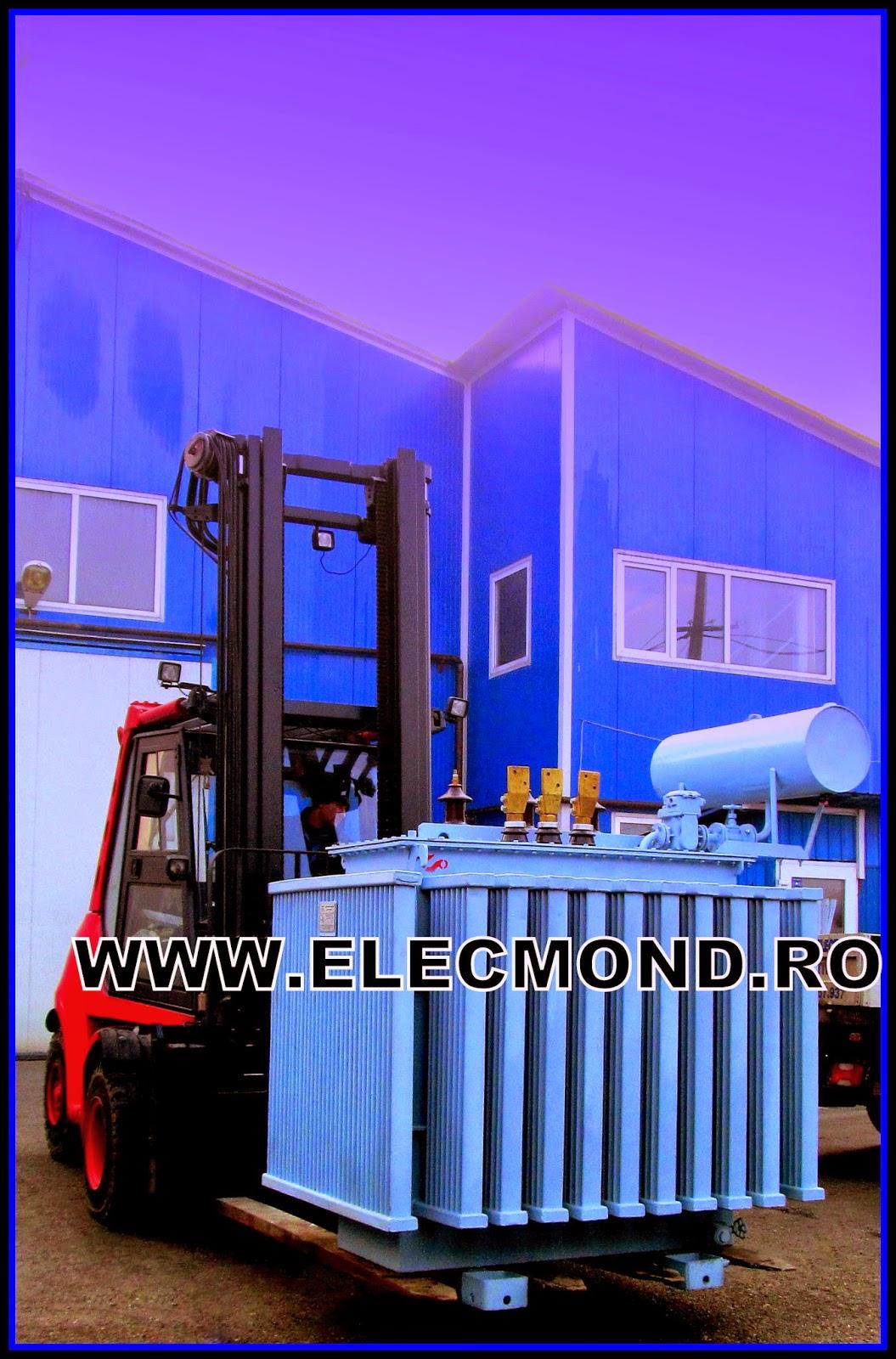 ELECMOND , MODIFICARE TRANSFORMATOR MODIFICARE TRANSFORMATOR DIN Transformator  1600 kVA  6/0,4 kV in TRANSFORMATOR TRIFAZAT IN ULEI  TTU-Cu/Cu-ONAN 1430 kVA  6/0,63 kV , TRAFO , TRANSFORMATOR 1600 kVA , 6/0,4 kV , elecmond electric , transformatoare elecmond