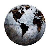 """planeta Tierra"