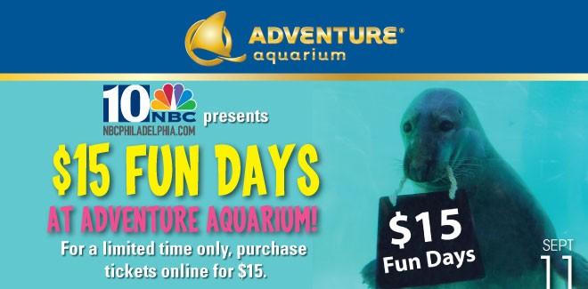 Baltimore aquarium discounts coupons