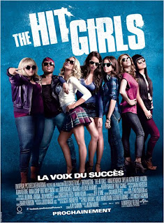 The Hit Girls (2013)