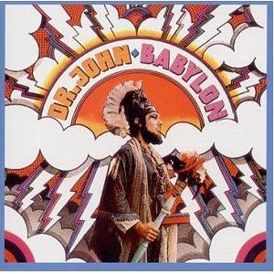 Dr John - Babylon (Funk/Jazz)