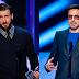 Chris Evans e Robert Downey Jr. foram alguns dos vencedores dos People's Choice Awards 2015