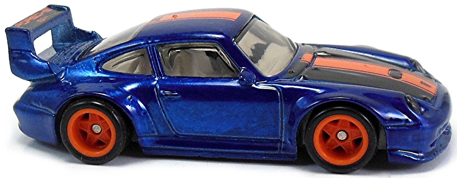 hot wheels porsche 993 gt2 super treasure hunts