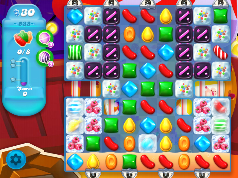Candy Crush Soda 538