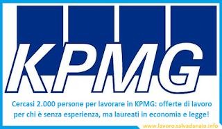 cercasi-persone-lavorare-in-kpmg-offerte-di-lavoro