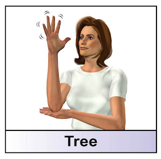 ASL for tree