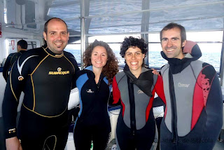 tonyines, atunes, tuna tour balfego, Ametlla de Mar