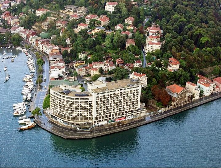 Hotel Tarabya - Istanbul