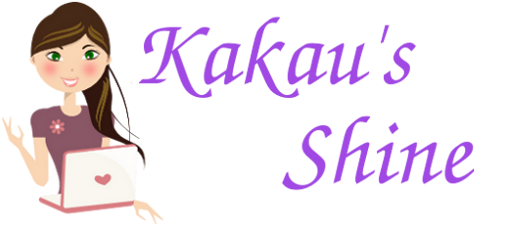 Kakau's Shine