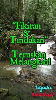 Motivasi Sungai Tekala
