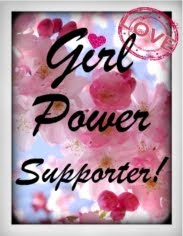 GIRL POWER!