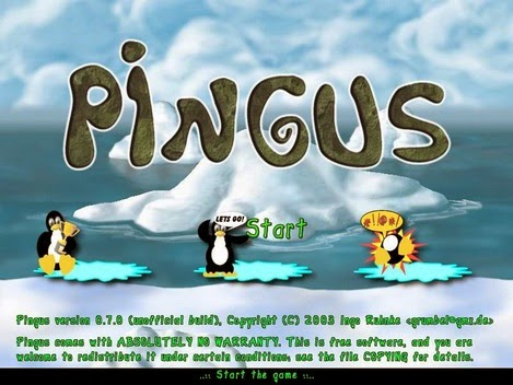 Download Game Pingus 0.7.6