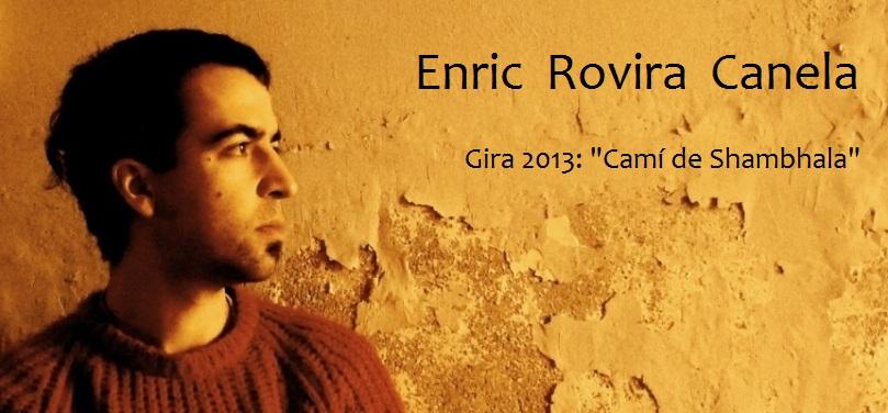 Enric Rovira Canela