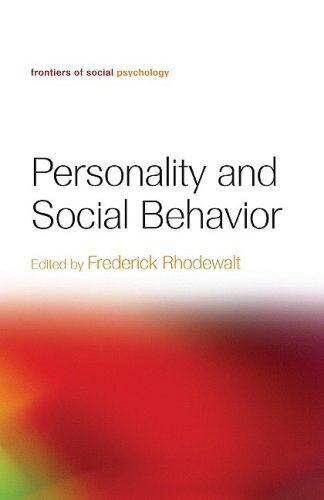 personality and behavior Personality and behavioral styles interpretation understanding the results of your assessment will help you to successfully get along with and influence the people.