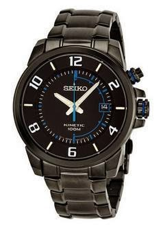 Seiko Kinetic Watch SKA555