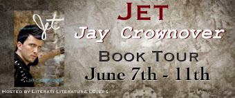 JET- BLOG TOUR - 8TH JUNE