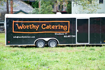 Worthy Catering