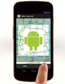 Desativar rastreamento no Android
